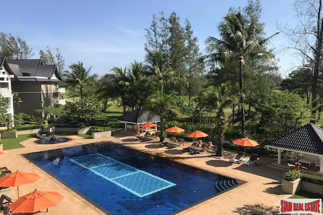Allamanda Laguna Phuket | Very Large Two Bedroom Condo for Sale with Nice Pool and Golf Views
