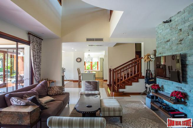 Laguna Village Residence | Private Pool Villa for Sale with Tropical Lagoon Views