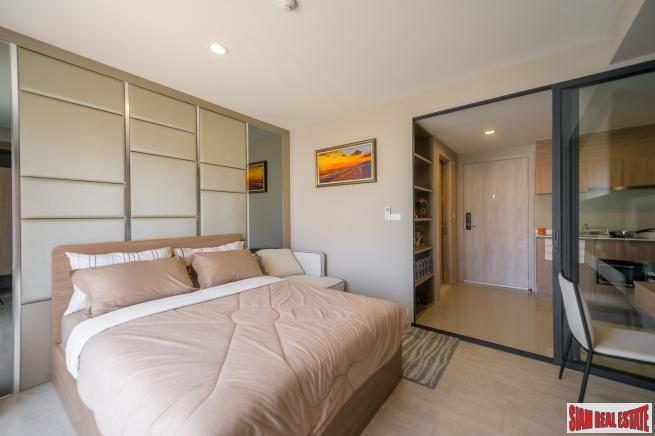 Brand New Modern One Bedroom for rent in a  Prime Location of Hua Hin