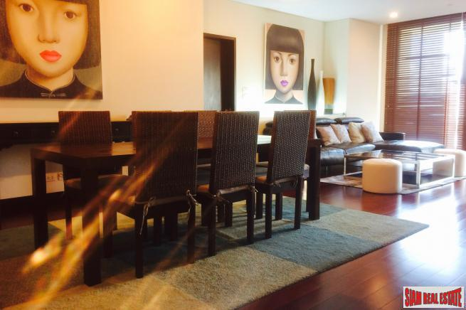 Two Bedroom Fully Furnished Condo 11