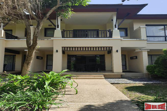 Two Storey, Two Bedroom Garden View Villa for Sale  in Laguna