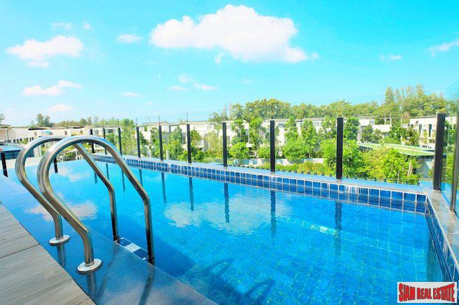 Laguna Park Phuket Villas | Private Pool Villa for Sale with Exquisite  Garden Views