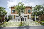 New Japanese Loft Home Development in a Popular Area of Koh Kaew