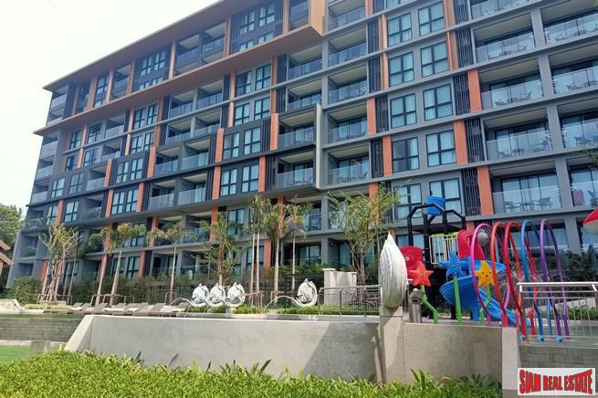 Panora Surin Condo  | Sea View One Bedroom  for Sale