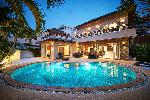 Beautiful and Special Fully Furnished Three Bedroom Pool Villa For Sale only 300 Meters to Surin Beach