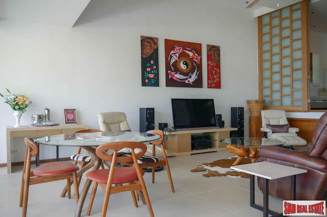 Spectacular Three Bedroom Kalim Condo 4