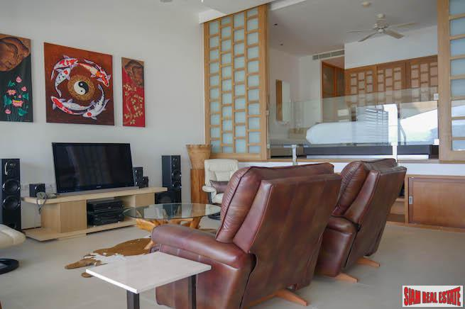 Spectacular Three Bedroom Kalim Condo 5
