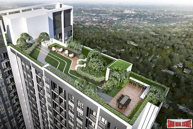 New Value High-Rise Condo by 5