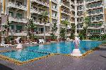 Cozy One Bedroom Ground Floor Condo in World Famous Patong Beach, Phuket