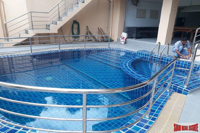 Spectacular Patong Bay Views from this 2-storey Two Bedroom Condo for Rent