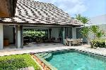 Anchan Lagoon - Four Bedroom Private Pool Villa for Rent in Exclusive Layan Estate