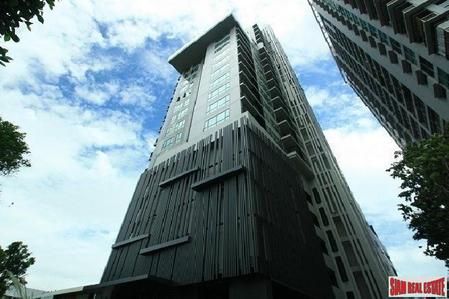The Vertical Aree by Sansiri | Beautiful Fully Decorated Condominium in Ari - 300m. from BTS