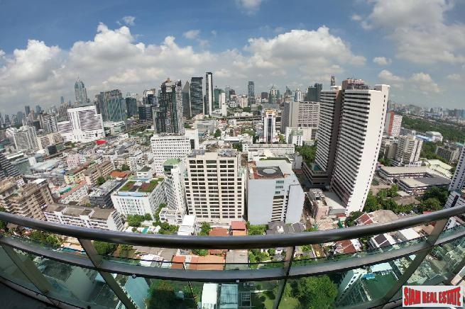 Prime 11 | Excellent Value 4 Bed Unit on the 29th Floor at Sukhumvit 11, Nana