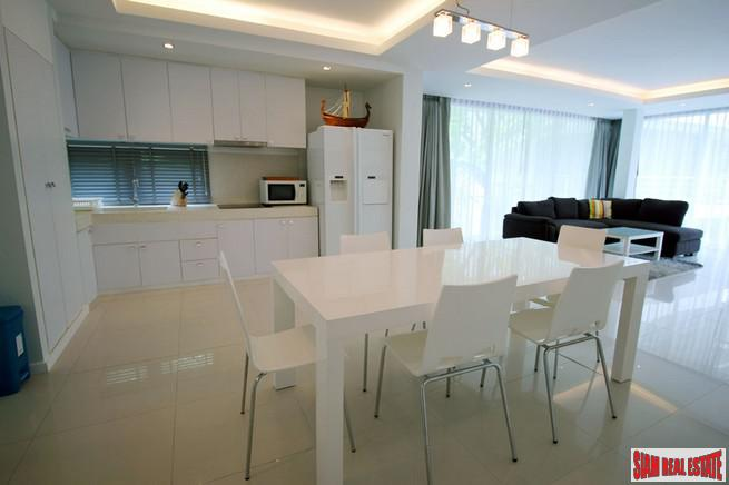 The Trees Residences Kamala | Spacious Two Bedroom Condo for Rent