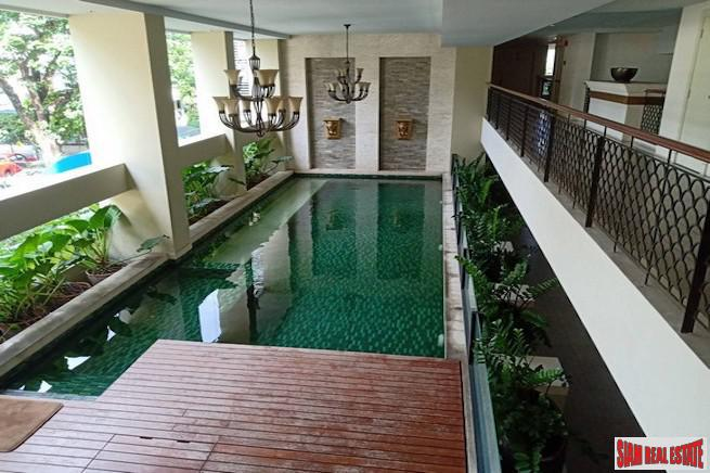 Baxtor Condominium | Super Large One Bedroom Corner Penthouse Condo for Sale  in Ari