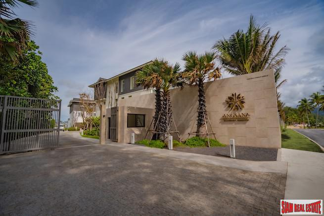 Angsana Residences | Two Bedroom 11