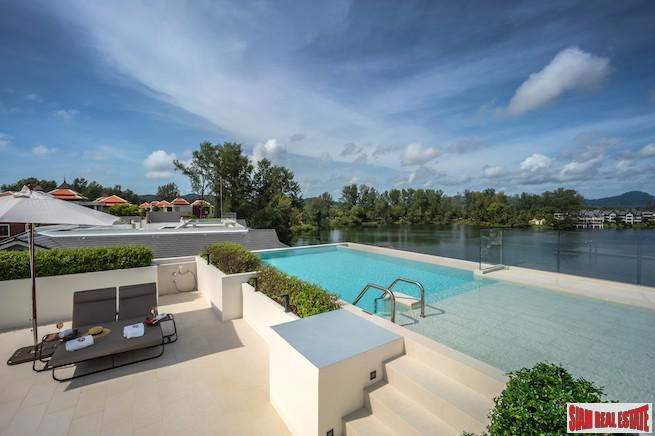 Angsana Residences | Two Bedroom 6