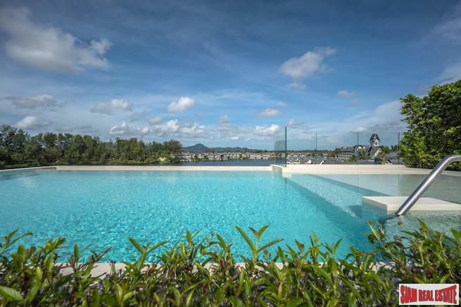 Angsana Residences | Two Bedroom 8