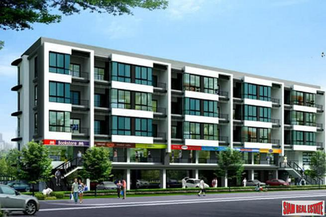 New Smart Designed One Bedroom Condos for Sale in Pa Daet, Chiang Mai