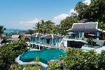Villa One | Breathtaking Andaman Sea Views from this Five Bedroom Luxury Pool Villa in Surin