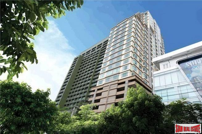 Capital Residence | Two Bedroom Pet Friendly Condo for Rent in Thong Lo