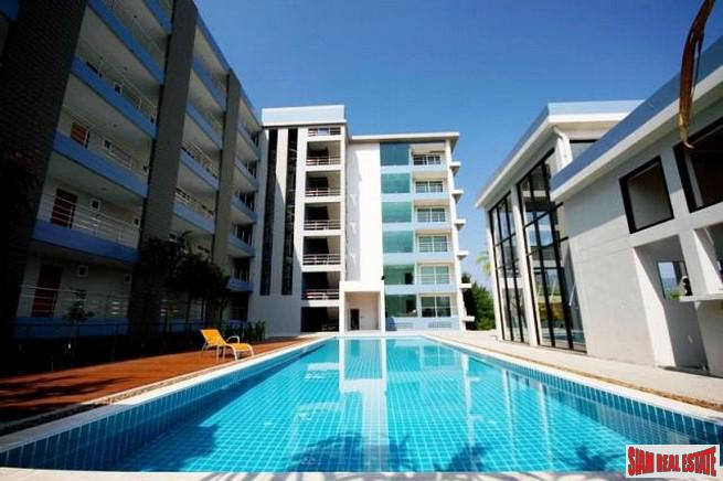 Kathu Golf Condo | Spacious and Bright Two Bedroom Condo for Sale with Mountain Views