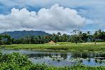 Flat Land Plot with Laguna Golf Course & Lake Views
