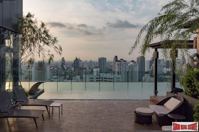 H Sukhumvit 43 | Modern Two Bedroom Condo for Rent with Excellent Facilities and Close to BTS Phrom Phong