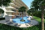 New Sea View One & Two Bedroom Condo Development only 500 meters to the Beach