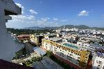Phuket Palace Condo | Sea View 48 sqm Studio for Sale only 700 m. to the Beach