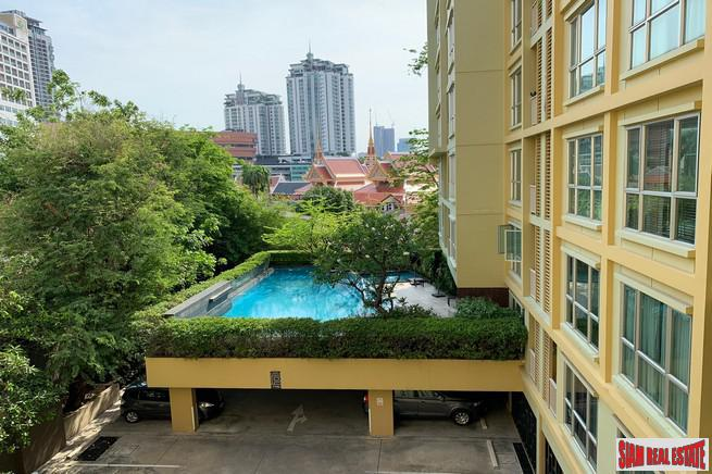 Hive Sukhumvit 65 | Cheerful Pool View One Bedroom Condo for Sale 650 m. from BTS Ekkamai