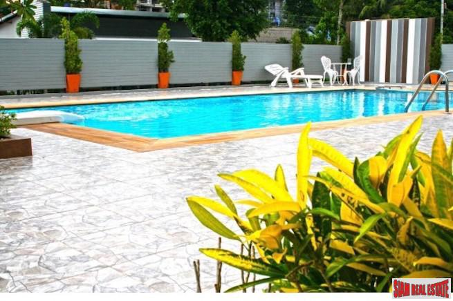 Comfortable One Bedroom Condo for Sale only a Short Stroll to Ao Nang Beach, Krabi