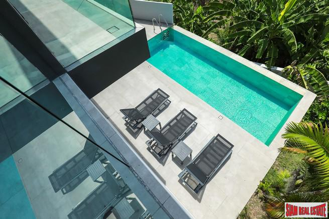 Kimera Pool Villa | Three 6