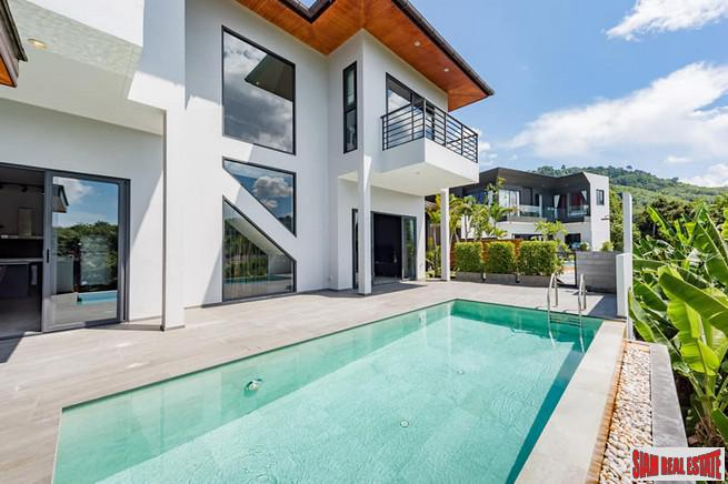 Kimera Pool Villa | Four Bedroom Pool Villa for Rent in Chalong