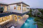 The Pavilions Phuket Residence | Tropical Four Bedroom Retreat Villa for Rent with Private Pool Overlooking  Layan Beach