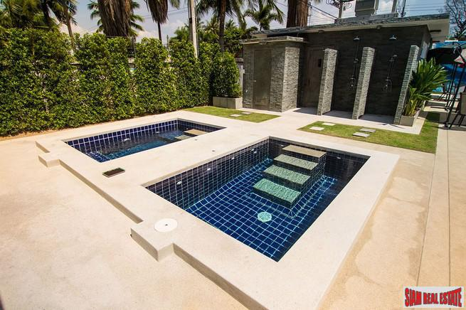 Luxurious Five Bedroom Pool Villas 27