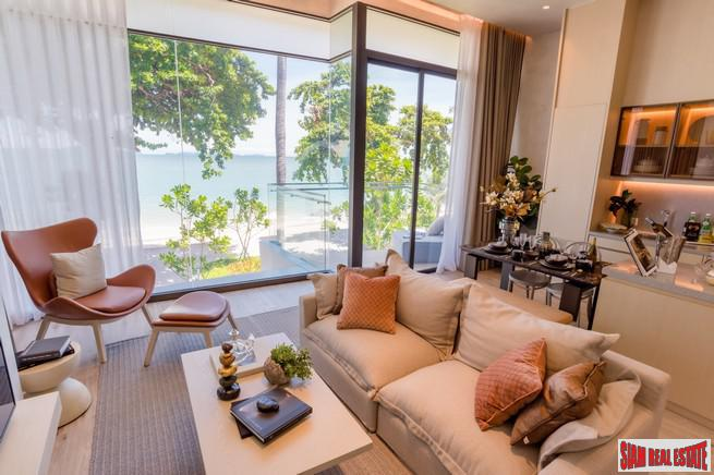 New Wongamat Sea View Luxury 14