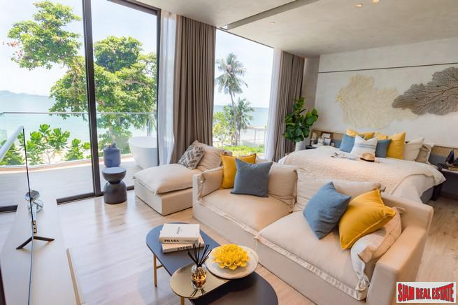 New Wongamat Sea View Luxury 3
