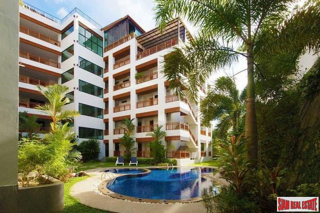 Surin Sabai 2 | Studio Condos for Sale 500 Meters to Surin Beach - Excellent Rental Investment