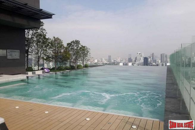 Rhythm Rangnam | Cozy Well Equipped One Bedroom Condo for Sale in Phaya Thai