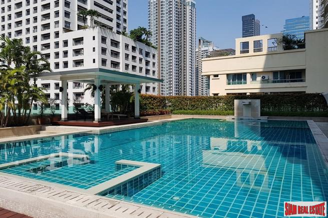 The Oleander Sukhumvit 11 | Two Bedroom 120 sqm Condo for Rent in Nana