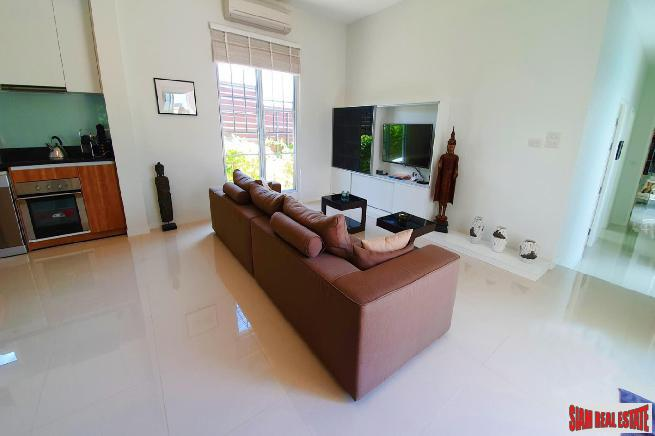 3 Bed Private Pool Villa 2