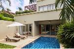 The Residence | Prime Two Bedroom Townhouse in Laguna for Rent only 700 meters to Bang Tao Beach