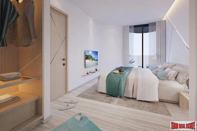 Spectacular New Condo Project with 13