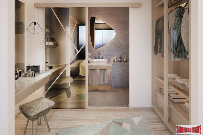 Spectacular New Condo Project with 16