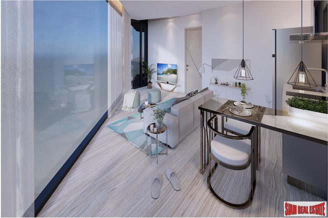 Spectacular New Condo Project with 19