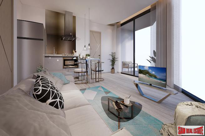 Spectacular New Condo Project with 22