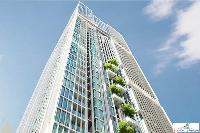 Hyde Sukhumvit 11  | New Luxury 1 Bed Condo for Sale at Sukhumvit 11