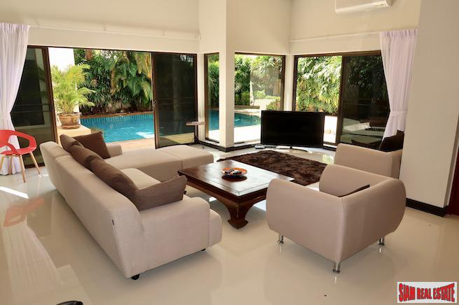 Three bedroom villa near Kamala 16
