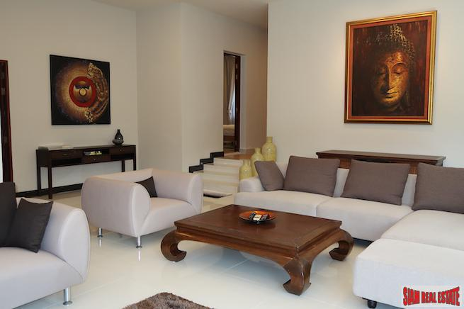 Three bedroom villa near Kamala 6
